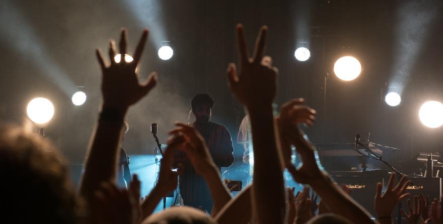 Preferencje muzyczne a postawy wobec zażywania narkotyków