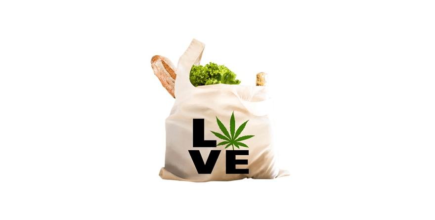 marihuana w sklepach