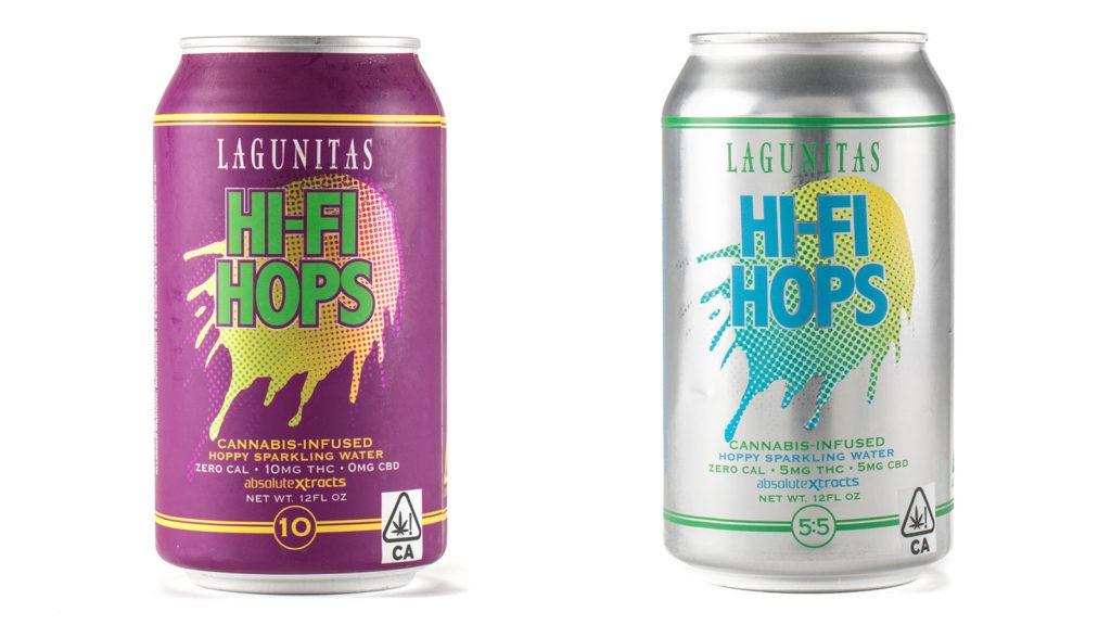 Heineken - Lagunitas Hi-Fi Hops