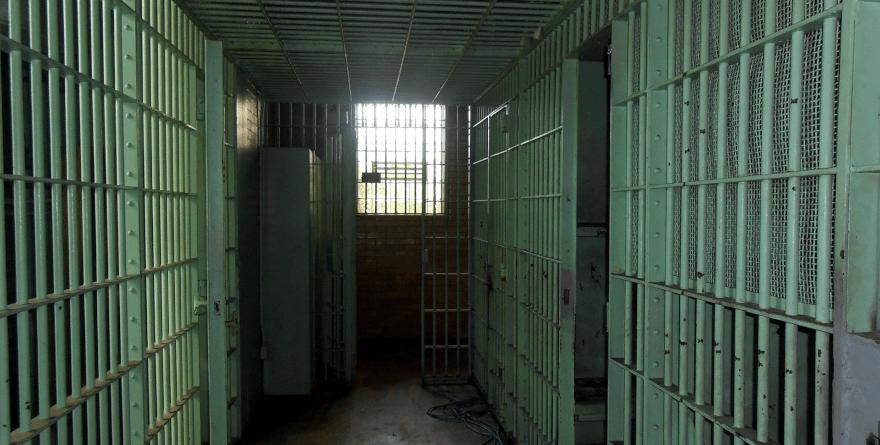 Polskie więzienie