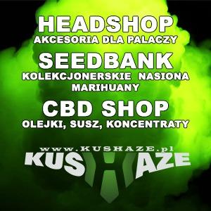 Kushaze