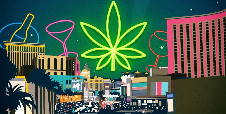 marihuana w las vegas