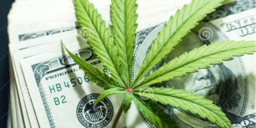 Wartość marihuany