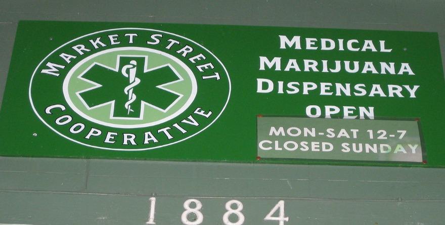 klinika medycznej marihuan
