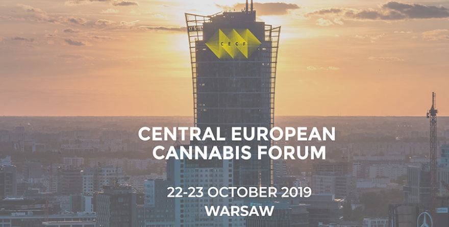 CECF - Warszawa