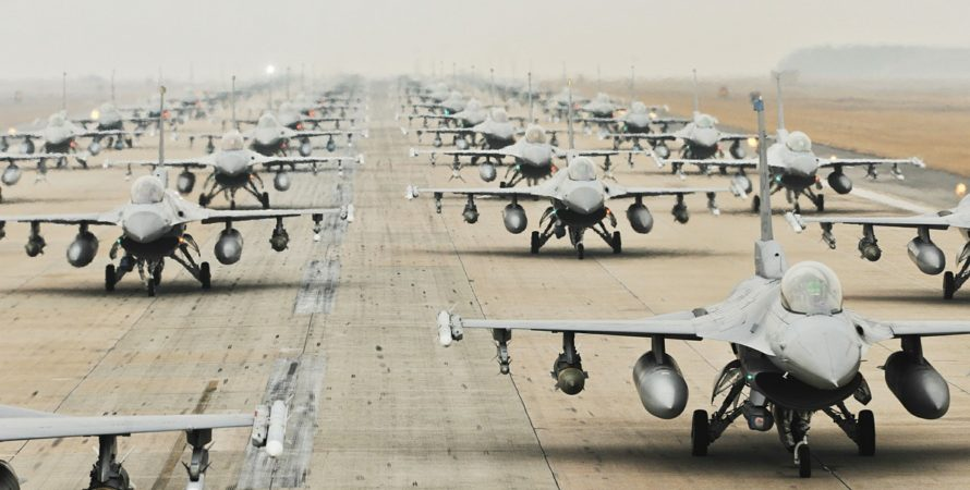 Baza sił powietrznych