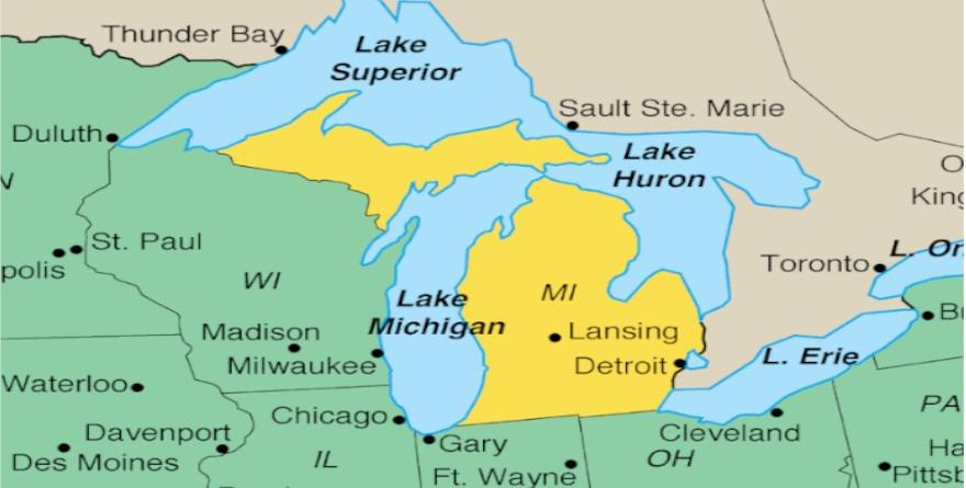 stan Michigan
