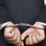 Ksiądz aresztowany