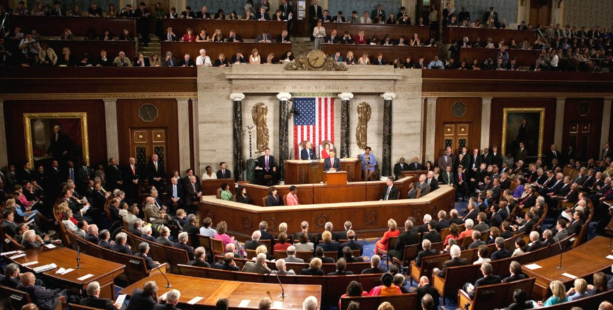 Izba Reprezentantów USA