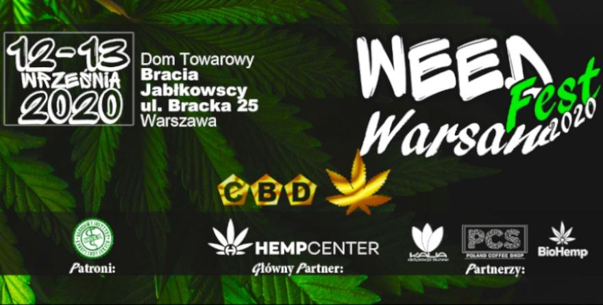 WeedFestWarsaw
