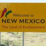Nowy Meksyk