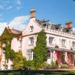 Woodland Castle