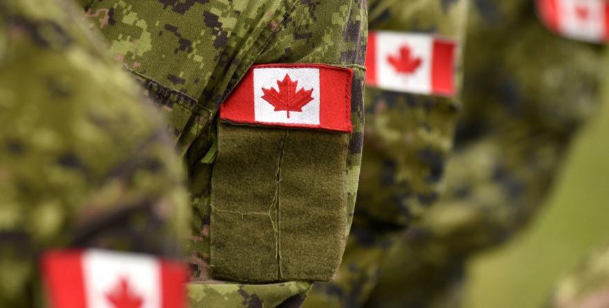 Kanadyjskie wojsko