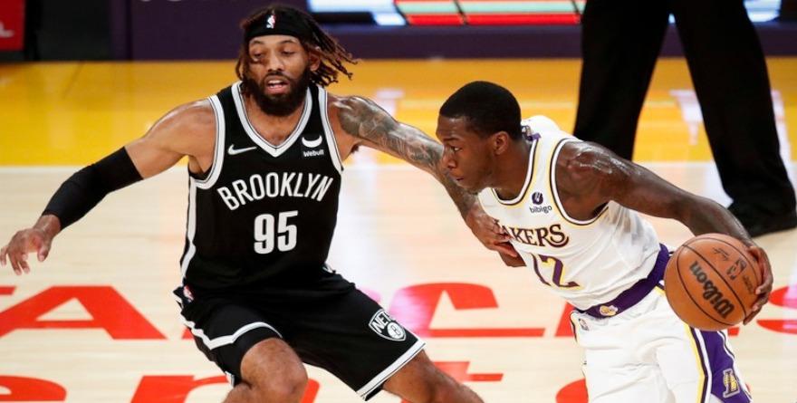 koszykarze NBA